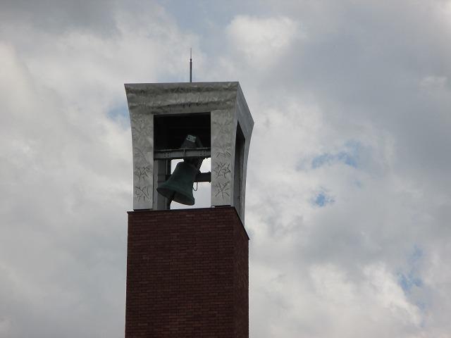 カンパーナ六花亭の鐘