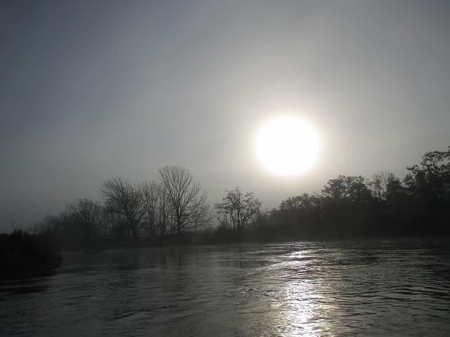 大きな太陽